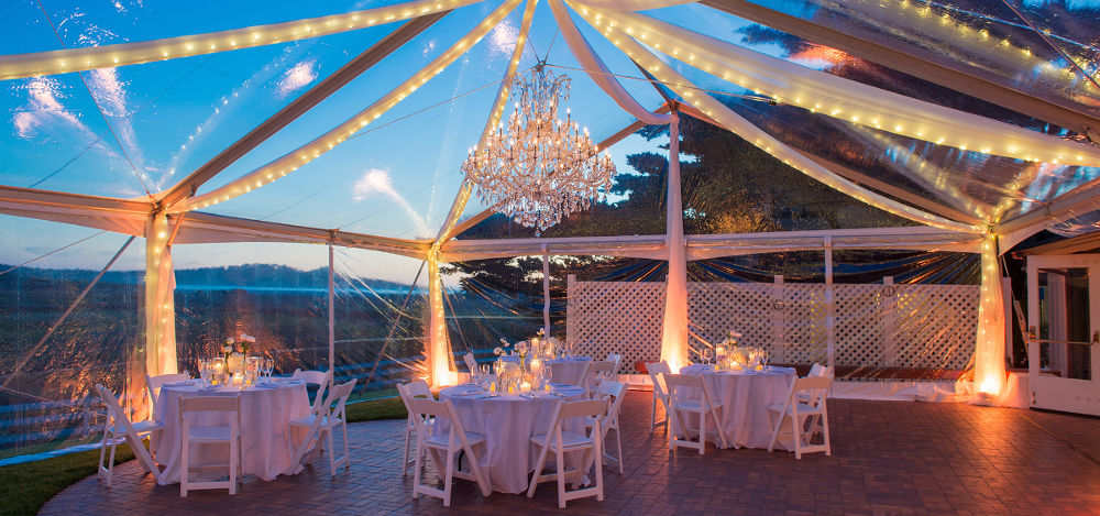 Lighting Rentals in Monterey