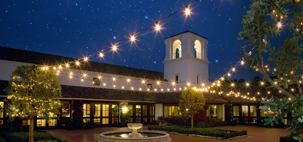 Special Event Lighting Store in Monterey