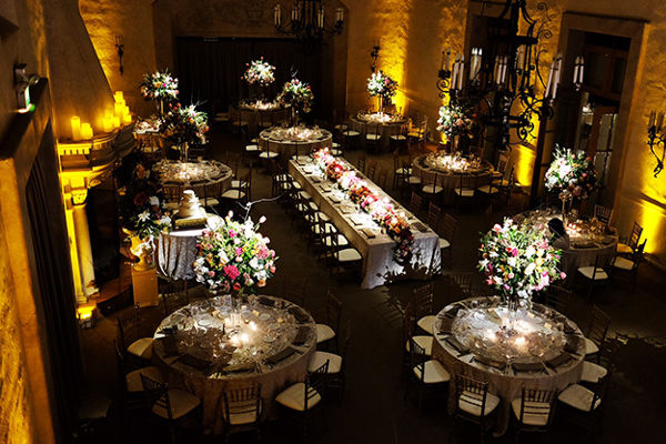 Lighting Rentals in Monterey and Santa Cruz Counties