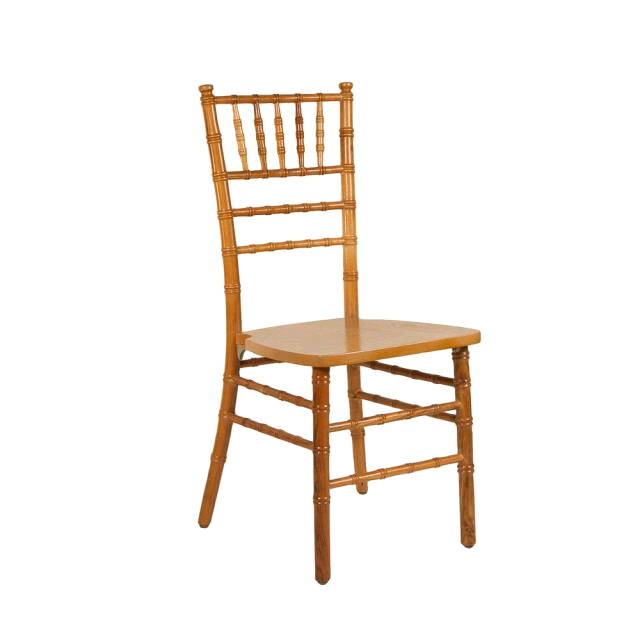 Where to rent Chiavari Chair - Natural in Monterey Peninsula