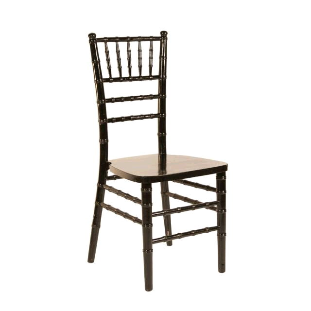 Where to find Chiavari Chair - Black in Monterey