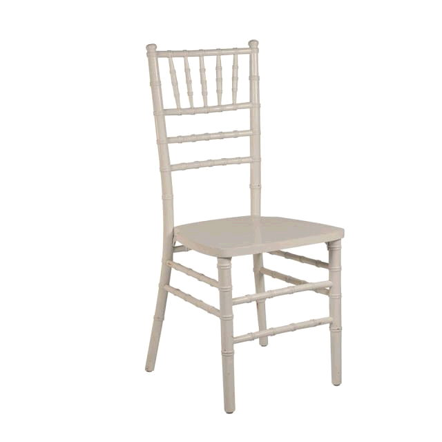 Where to find Chiavari Chair - White in Monterey