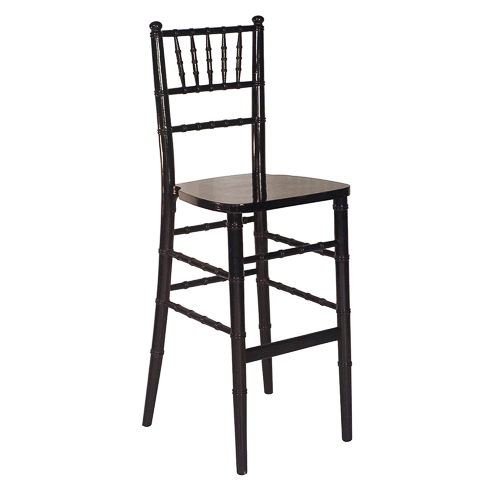 Where to find Chiavari Barstool - Black in Monterey