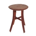 Rental store for Wine Barrel Cocktail Table - 30  x 22 in Monterey CA