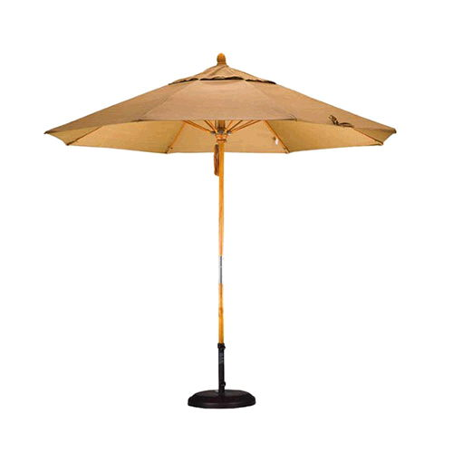 Where to find Market Umbrella - 9ft - Khaki in Monterey