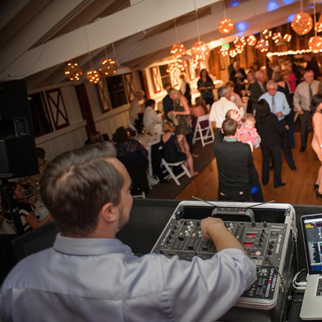 Where to find DJ Services in Monterey