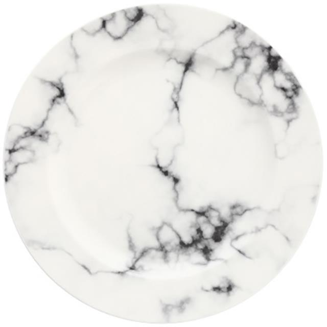 Where to find Charger Glass - Marble 12 in Monterey