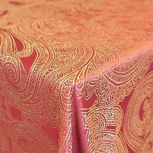 Where to find NVL - Paisley - Terracotta in Monterey