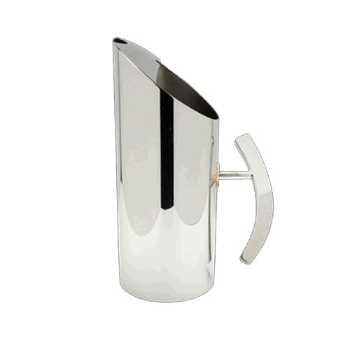 Where to find Water Pitcher - Stainless 64oz in Monterey