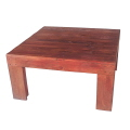 Rental store for Mahogany Coffee Table in Monterey CA