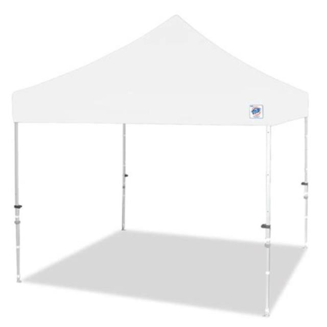 Where to find Pop Up Tent - White - 10 x10 in Monterey