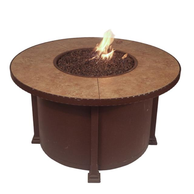 Where to find Fire Pit - Granite Top in Monterey