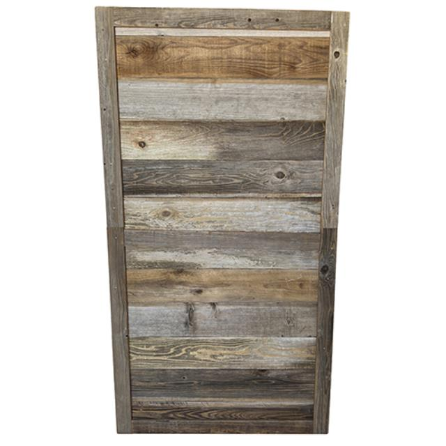 Where to find Wood Wall Screen - 4  x 8 in Monterey