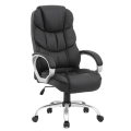 Rental store for Executive Chair - Black in Monterey CA