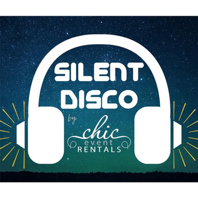 Where to find Silent Disco in Monterey