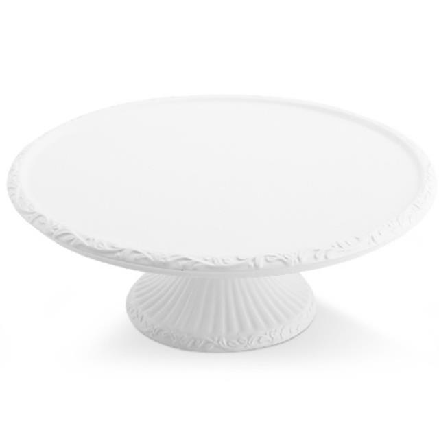 Where to find Cake Stand - 10.5  Countryside White in Monterey