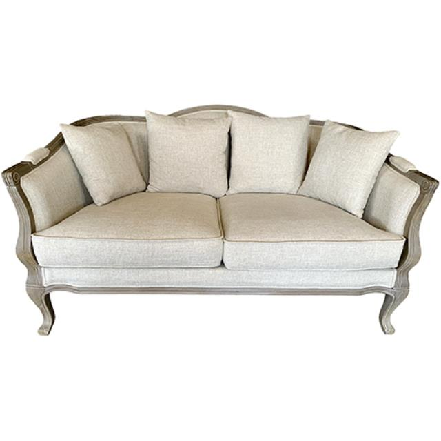 Where to find Ashland Couch - Taupe in Monterey