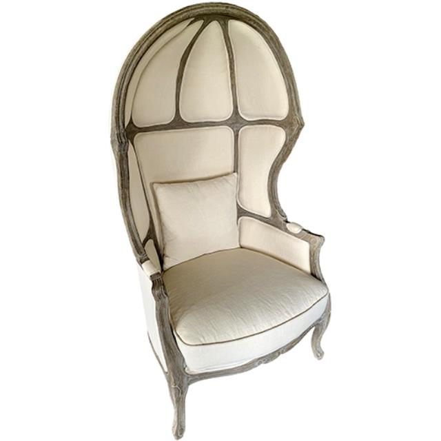 Where to find Venetian Chair in Monterey