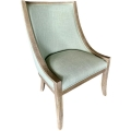 Rental store for Poppy Chair - Seafoam Linen in Monterey CA