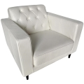 Rental store for Hugo Chair - White in Monterey CA