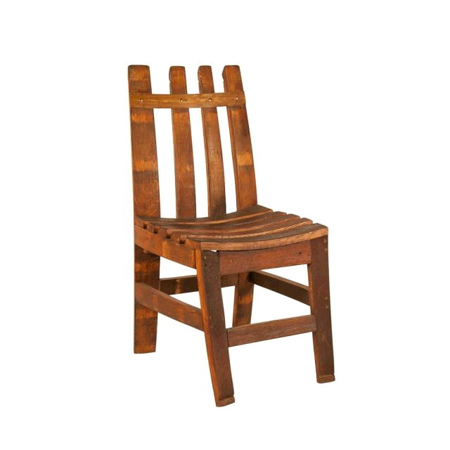 Where to find Wine Barrel Chair in Monterey
