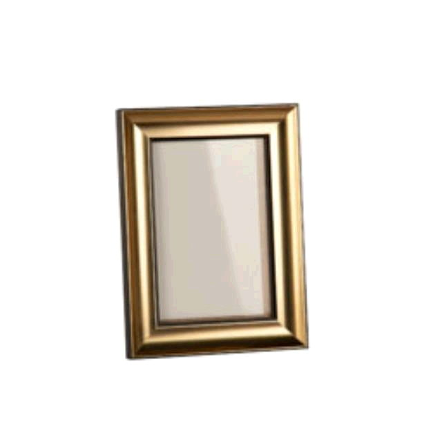 Where to rent Frame - Gold 4x6 in Monterey Peninsula
