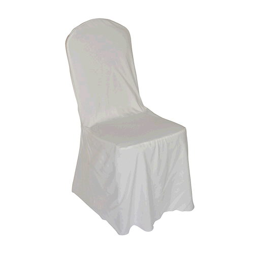Where to rent Chair Cover - White in Monterey Peninsula