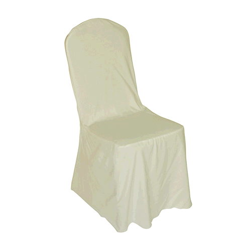 Where to find Chair Cover - Ivory in Monterey