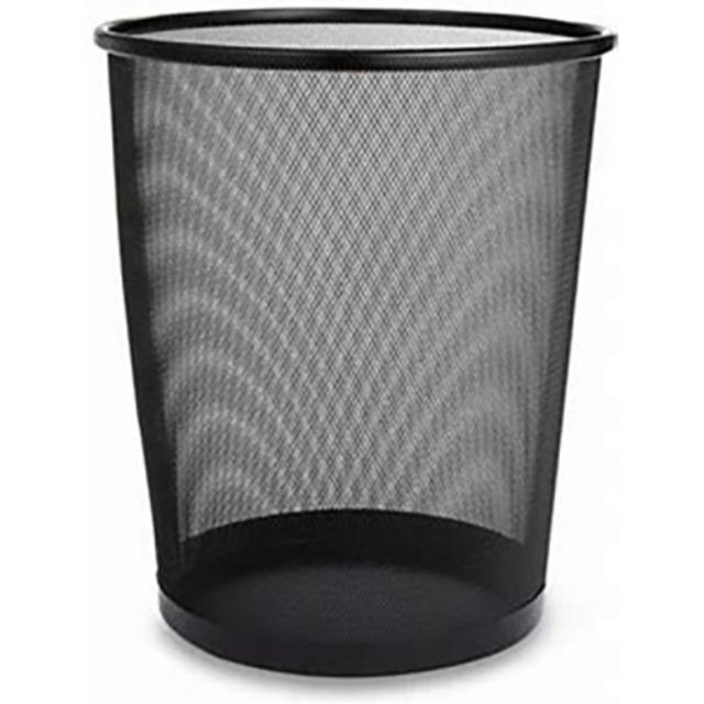 Where to find Mesh Trashcan in Monterey