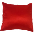 Rental store for Pillow - Satin Fiesta Red in Monterey CA
