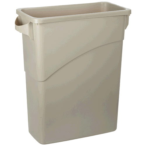 Where to rent Garbage Can - Slim Jim in Monterey Peninsula
