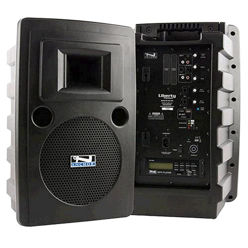 Where to find Basic PA System - Liberty in Monterey