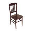 Rental store for Versailles Chair - Mahogany in Monterey CA