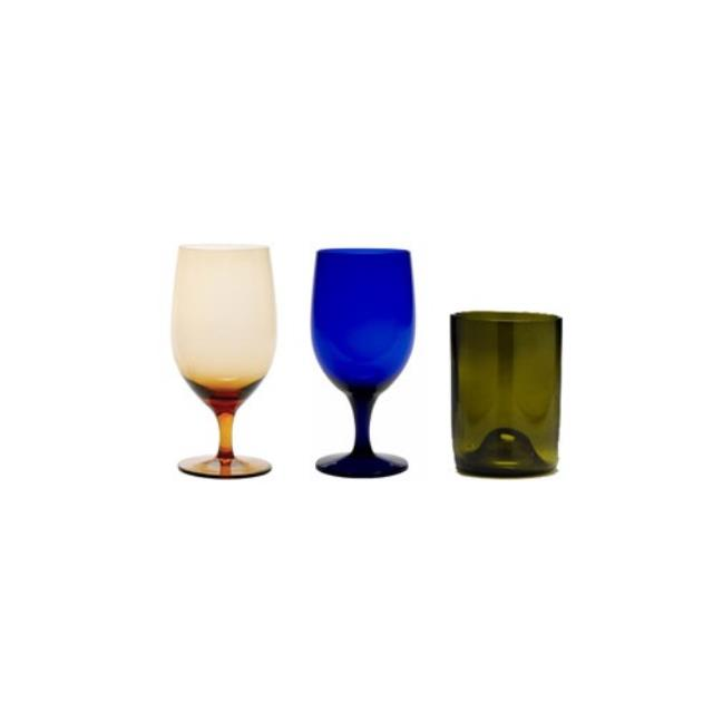 Where to find Colored Glassware in Monterey