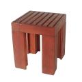 Rental store for Mahogany Wood Table - End Table in Monterey CA