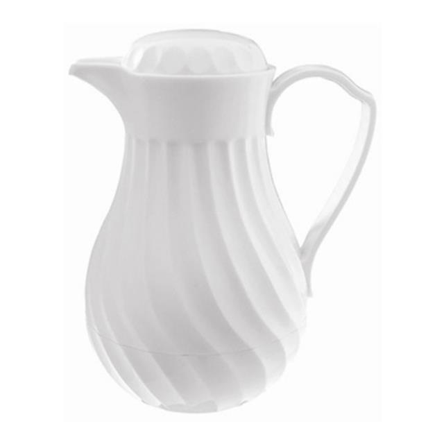 Where to find Coffee Pitcher - White 32oz in Monterey