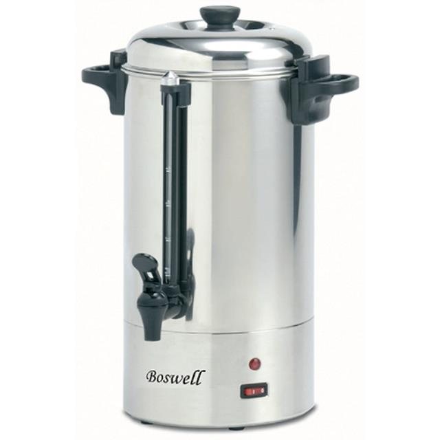 COFFEE MAKER STAINLESS 100 CUP Rentals Monterey CA, Where to Rent COFFEE MAKER STAINLESS 100 CUP ...