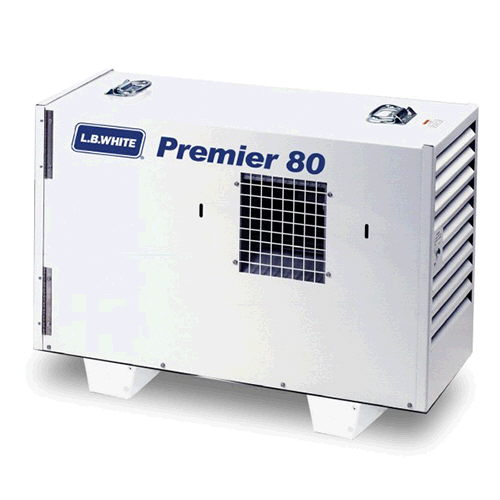 Where to rent Forced Air Heater - 80k BTU in Monterey Peninsula