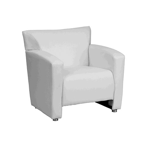 Where to find Toronto Chair - White in Monterey