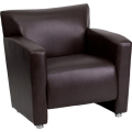 Rental store for Toronto Lounge Chair - Brown in Monterey CA