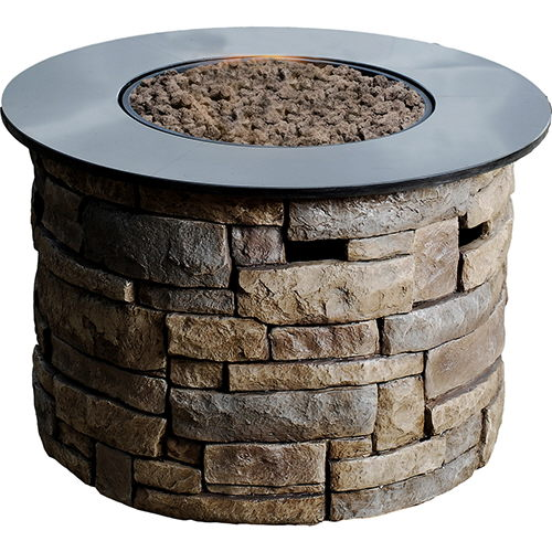 Where to find Fire Pit - Stone in Monterey