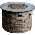Rental store for Fire Pit - Stone in Monterey CA