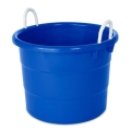 Rental store for Ice Bucket - Blue Plastic - 18 Gallon in Monterey CA