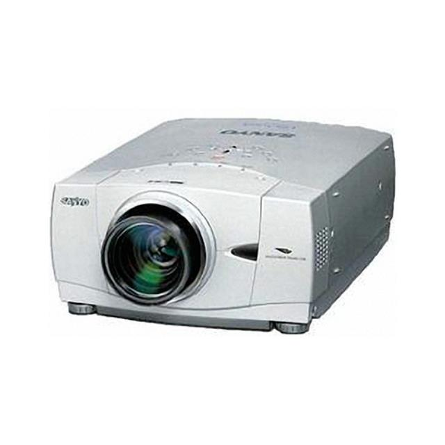 Where to find LCD Projector  5500 Lumen in Monterey