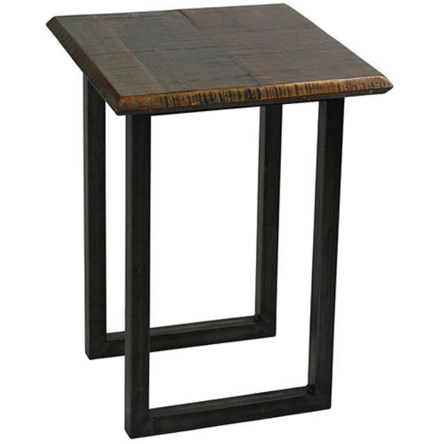 Where to find Jackson - End Table in Monterey