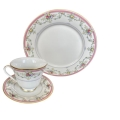 Rental store for Elizabeth Dinnerware in Monterey CA