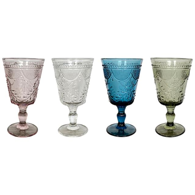 Where to find Siena Glassware in Monterey