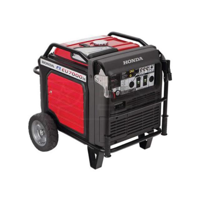 Where to find Generator  7000 Watt Super Quiet in Monterey