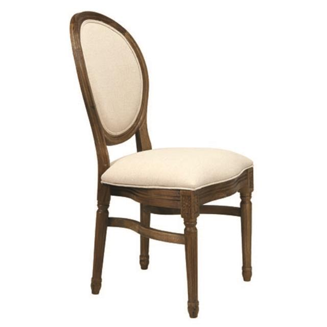 Where to find Louis Chair in Monterey
