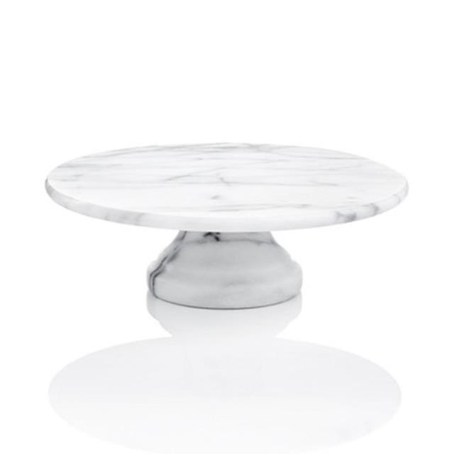 Where to find Cake Stand  Round  - 10  Marble in Monterey
